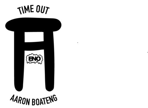 'Time Out' Ep.008 Boateng invites Cama to discuss the 'Out of the Darkness Walk'