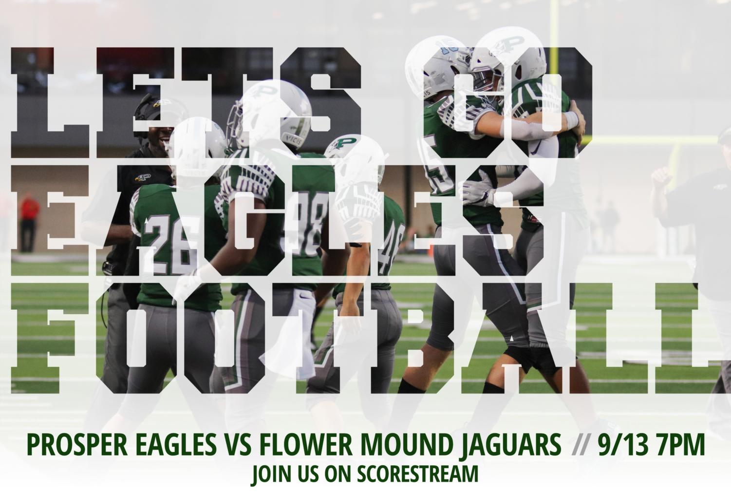 Top 5 things to look out for at Flower Mound game