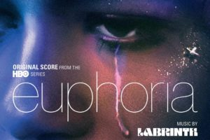 Review – HBO hit-show 'Euphoria' presents Labrinth in new soundtrack