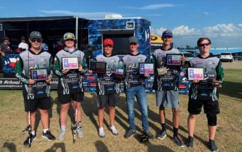 Bass fishing club creates waves, wins tournaments, builds friendships