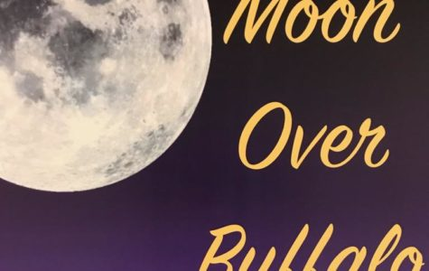 Review – Cooper Smith claims rising star position in 'Moon Over Buffalo'