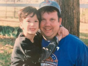 Parent alienation leads to son's death; now, dad speaks out