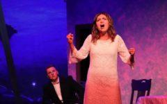 Theatre students, directors prepare for showings of 'Mamma Mia'