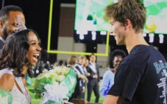 Eagles win over McKinney Boyd Broncos at homecoming game