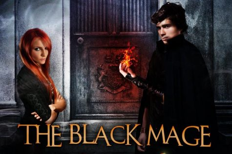 The Black Mage – A Book Review