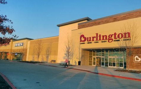 Burlington Coat Factory, at The Gates of Prosper Shopping Center is one of the 23 stores listed that hires seasonal workers. Reporter DaNita Griffin includes retail and restaurant chains in the list. A seasonal worker is defined to be someone who is hired during a peak season.