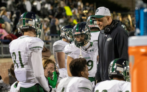 Prosper Vs. Rockwall Preview