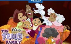 Review: 'The Proud Family' comes to Disney Plus