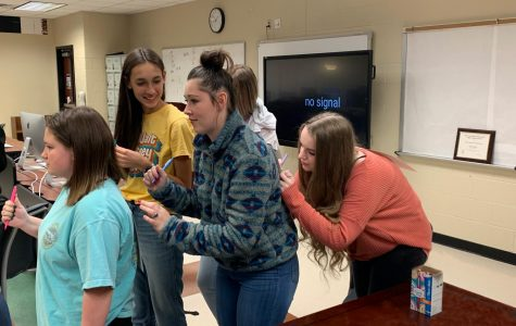 Leadership to implement social emotional activities