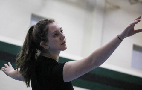Winter Guard dances into competition season