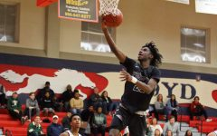 Analysis: Basketball works way through district