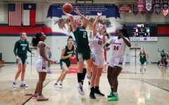 Girls basketball steals win from McKinney Boyd, looks to play Plano West