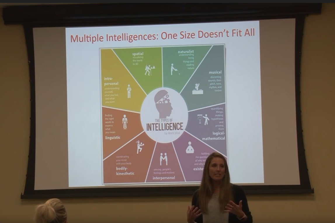 Gifted Minds Prosper examines mental pressures of GT students