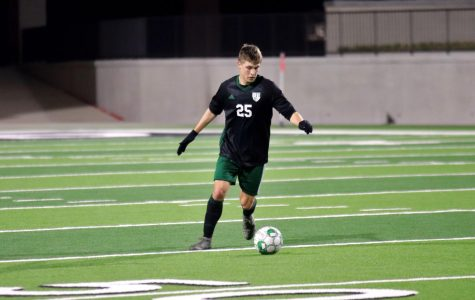 Boys soccer looks to beat Plano East after win over McKinney