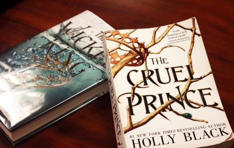 The Cruel Prince- A Book Review