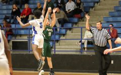 JV, varsity basketball teams show out against Plano West