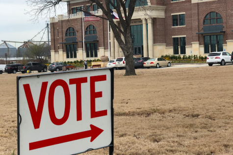 Where to vote on Super Tuesday