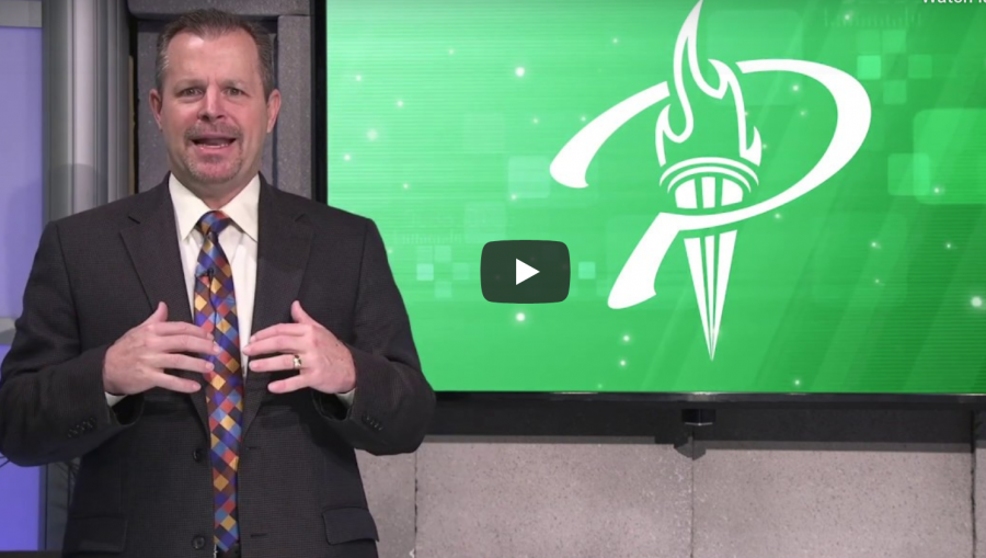 Superintendent+Drew+Watkins+presents+his+weekly+%22Two-Minute+Drill.%22