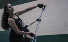 Winter Guard's season comes to an early end due to COVID-19, finishes 3rd in class