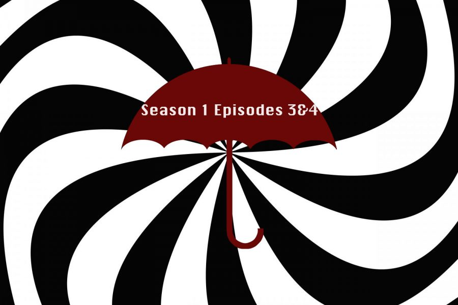 Review: 'Umbrella Academy' Season 1 Episodes 3-4 explores superpowers