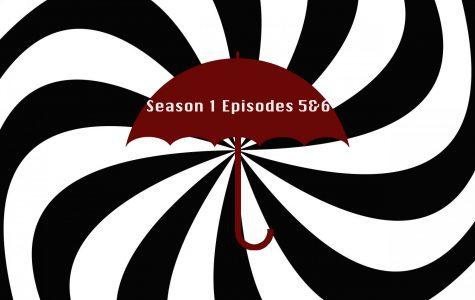 Review: 'Umbrella Academy' Season 1 Episodes 5-6 features 'Five'