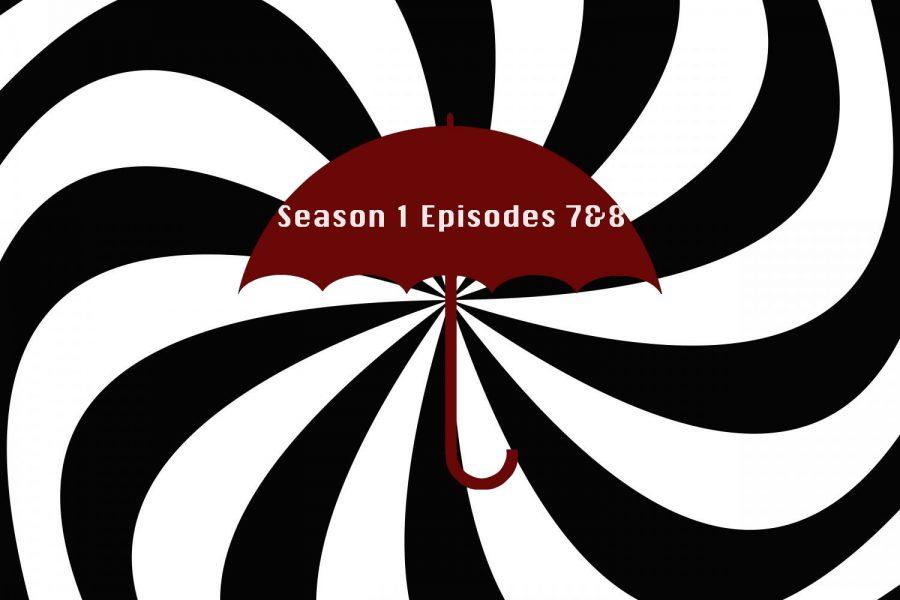 Review: 'Umbrella Academy' Season 1 Episodes 7-8 features 'the deranged'