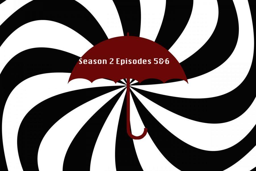 Review: 'Umbrella Academy' Season 2 Episodes 5-6 brings on 'Baby Pogo'