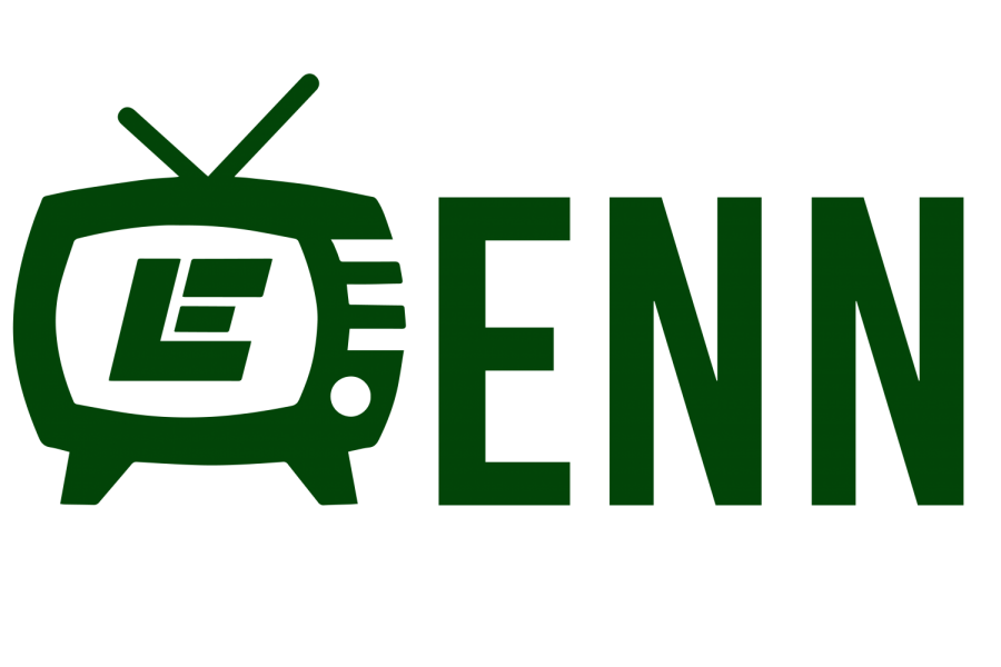 The Eagle Nation News team expands its coverage to give viewers 15-minute programs for Season 8. ENN airs Fridays at 10:21 a.m. Michael Hatch and Natalie Merrill advise the ENN team.
