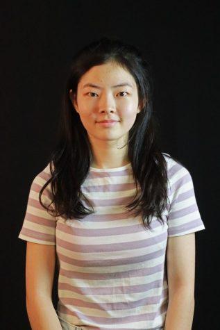 Photo of Soomin Chung