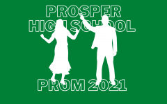 In a graphic created by sophomore Gianna Galante, highlights prom, which will be May 15. Prom will take place at the Frisco Omni Hotel from 7-11 p.m.