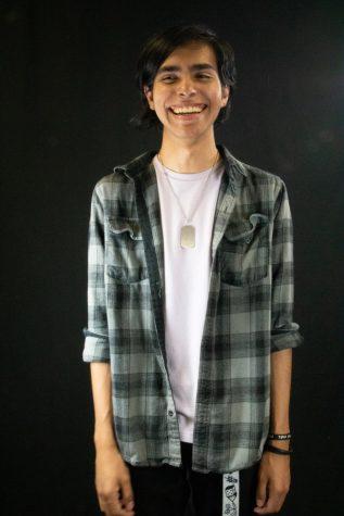 Photo of Michael Ramirez