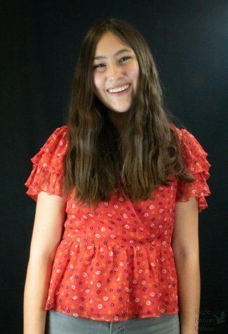 Photo of Kaya Miller