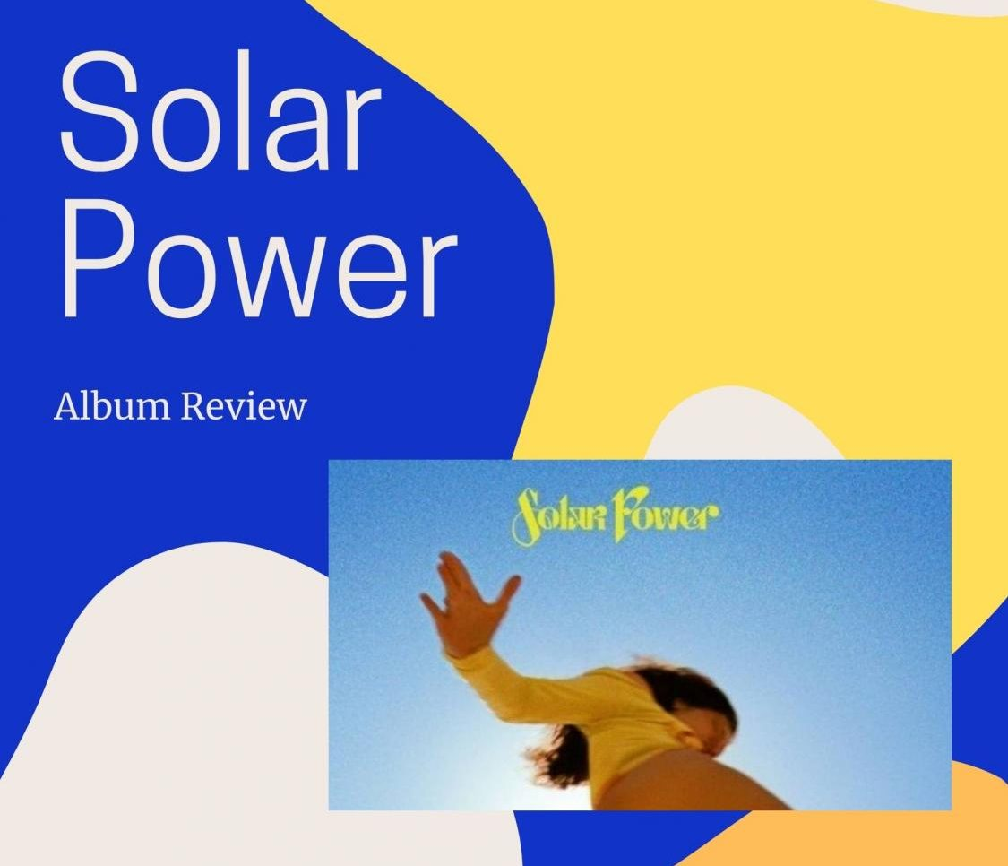Review: Lorde's 'Solar Power' sheds light on environment, stardom